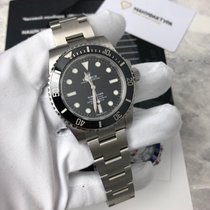 Rolex Submariner (No Date) 40mm Россия, Moscow