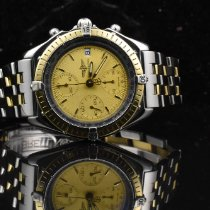 Breitling Chronomat B13047 1991 gebraucht