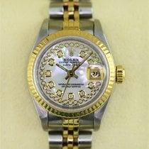 Rolex Lady-Datejust 69173 1985 occasion