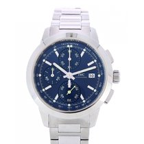 IWC Ingenieur Chronograph IW380802 new