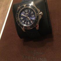 Breitling Superocean II 44 A17392D8/C910-162A 2015 подержанные