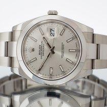 Rolex Datejust 126300 2017 usato
