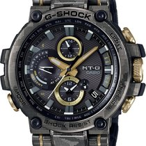 Casio G-Shock MTGB1000DCM-1 New Steel Automatic