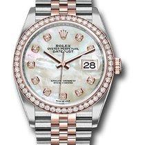 Rolex Datejust 126281RBR nouveau