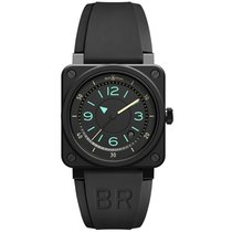 Bell & Ross BR 03-92 Ceramic BR0392-IDC-CE/SRB 2020 new