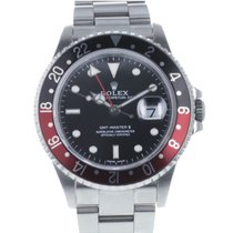 Rolex GMT-Master II 16710 2004 pre-owned
