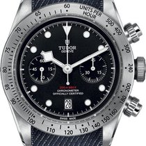 Tudor Black Bay Chrono M79350-0003 new
