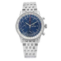 Breitling Navitimer Heritage A13324121C1A1 nuevo