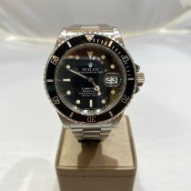 Rolex Submariner Date 16800 1987 occasion