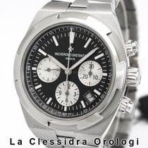 Vacheron Constantin Overseas Chronograph 5500V/110A-B481 Novo Zeljezo 42.5mm Automatika