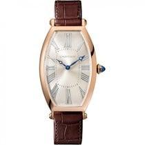 Cartier Tonneau WGTN0006 new