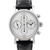 Chronoswiss Kairos Steel 38mm Silver