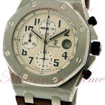 """Audemars Piguet Royal Oak Offshore Chronograph """"Special..."""
