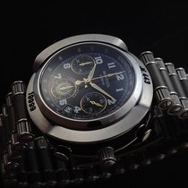 Montega Steel 44mm Automatic MC 01 new
