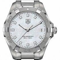 TAG Heuer Aquaracer Lady Diamonds