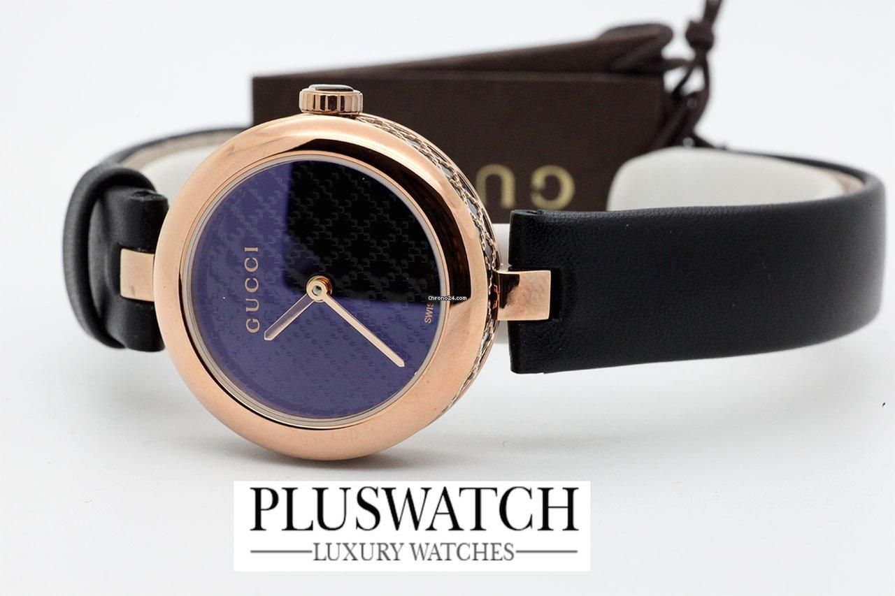 ede8cd5e958 Gucci Diamantissima - all prices for Gucci Diamantissima watches on Chrono24