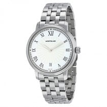 Montblanc Men's 112636 Tradition Date Watch