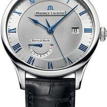 Maurice Lacroix Masterpiece Réserve de Marche new Automatic Watch with original box
