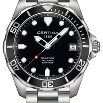 Certina DS Action C032.410.11.051.00 new
