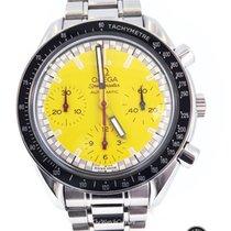 "Omega Speedmaster Chronograph "" Racing"" Yelow Dial"