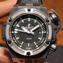 Hublot 731.NX.1190.RX King Power Oceanographic 4000 Limited...