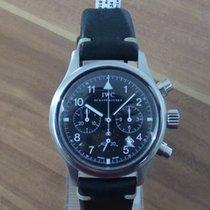 IWC Fliegerchronograph revisioniert