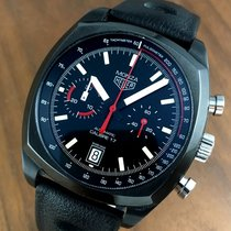 TAG Heuer Monza occasion 42mm Titane