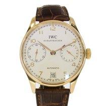 IWC Portuguese Automatic