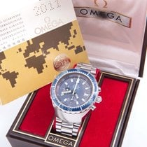 Omega Seamaster Chronograph Big Blue 176.004