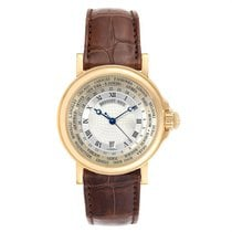 Breguet Marine pre-owned