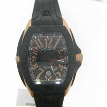 Franck Muller Red gold Automatic Conquistador GPG