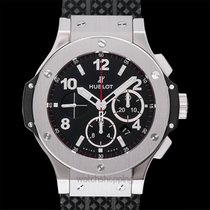 Hublot Big Bang 44 mm new Automatic Watch with original box and original papers 301.SX.130.RX