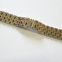 Girard Perregaux Stahl, Gelbgold Band Ref 1100 / 1120, Neu, NOS