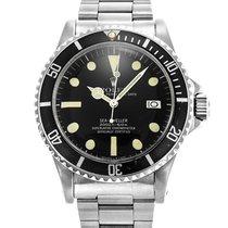 Rolex Watch Sea-Dweller 1665