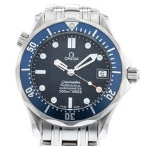 Omega Seamaster 300M 2551.80.00 Watch with Stainless Steel...