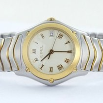 Ebel Classic Gold/Steel 27mm