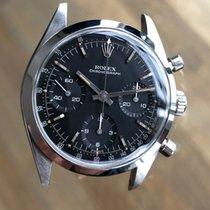 Rolex 6238 Acier Chronograph 36mm