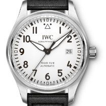 IWC IW327002 Steel 2020 Pilot Mark 40mm new United States of America, New York, New York