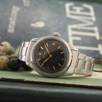 Rolex Acero 31mm Cuerda manual 6244 usados