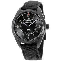 Hamilton Khaki Field Day Date Steel 42mm Black Arabic numerals United States of America, New York, Brooklyn