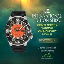 Seiko Prospex SRP315K1 nieuw