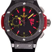 Hublot Big Bang 44 mm 318.CM.1190.RX.MAN08 usados