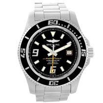 Breitling Superocean 44 A17391 2015 pre-owned