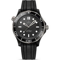 Omega Seamaster Diver 300 M 210.92.44.20.01.001 2019 new