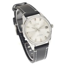 Citizen pre-owned Automatic 36.5mm White Plexiglass