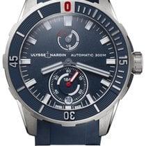 Ulysse Nardin Diver Chronometer 263-10 pre-owned