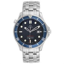 Omega Seamaster Diver 300 M 2221.80.00 2008 pre-owned
