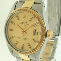 Rolex Oyster Perpetual Date 1500 1979 pre-owned