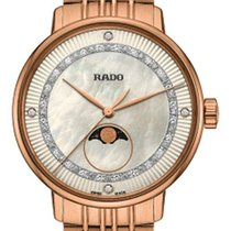 Rado Zeljezo 34mm Kvarc R22884963 nov