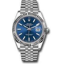Rolex Datejust 126334 2018 new